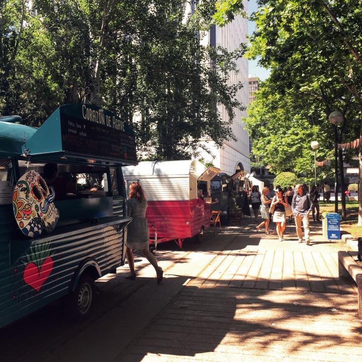 Madrid Street Food Festival